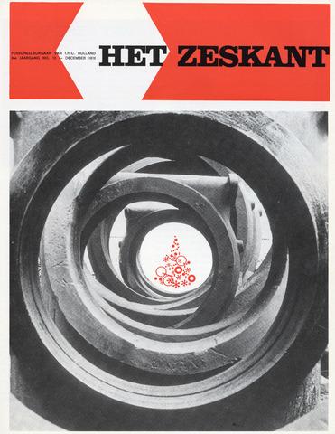 Het Zeskant 1970-12-01