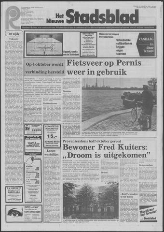 Het Nieuwe Stadsblad 1982-08-13