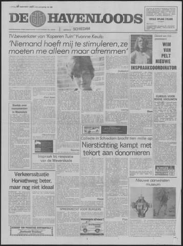 De Havenloods 1975-11-18