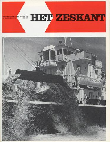 Het Zeskant 1971-05-01