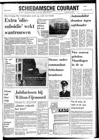 Rotterdamsch Nieuwsblad / Schiedamsche Courant / Rotterdams Dagblad / Waterweg / Algemeen Dagblad 1974-07-02