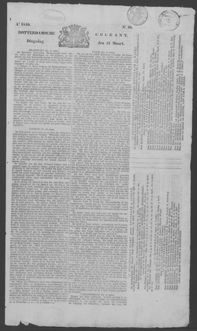 Rotterdamse Courant 1840-03-31
