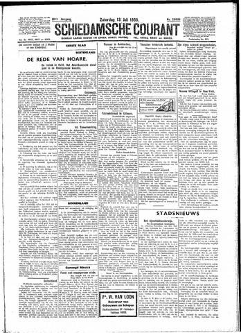 Schiedamsche Courant 1935-07-13