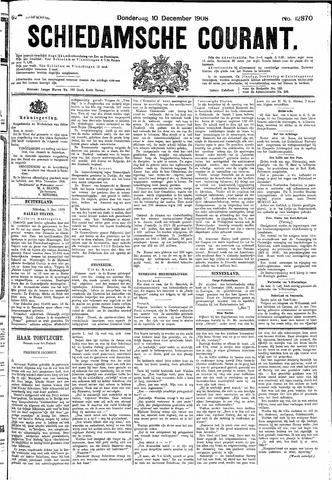 Schiedamsche Courant 1908-12-10