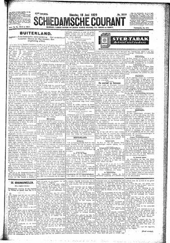 Schiedamsche Courant 1929-06-18
