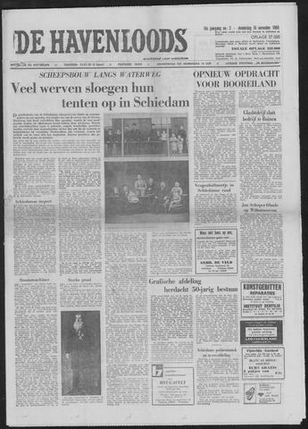 De Havenloods 1966-11-10