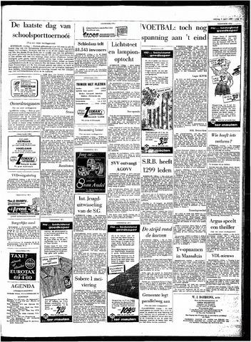 Rotterdamsch Parool / De Schiedammer 1964-04-03