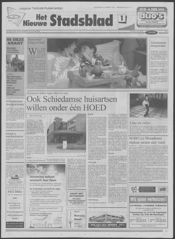 Het Nieuwe Stadsblad 2002-03-27