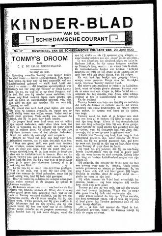 Schiedamsche Courant 1933-04-29