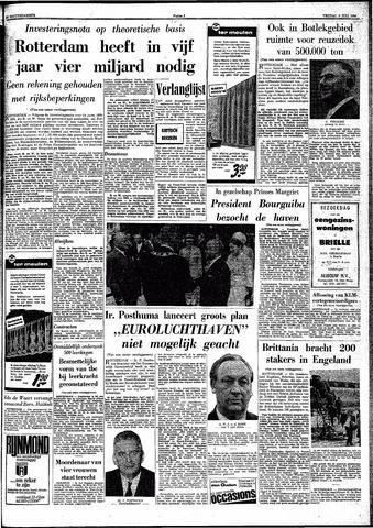 Trouw / De Rotterdammer 1966-07-08