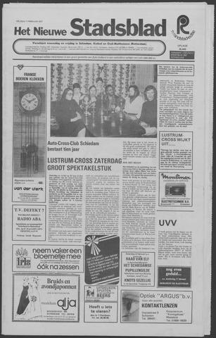 Het Nieuwe Stadsblad 1977-02-11