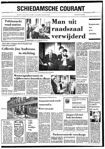 Rotterdamsch Nieuwsblad / Schiedamsche Courant / Rotterdams Dagblad / Waterweg / Algemeen Dagblad 1979-06-28
