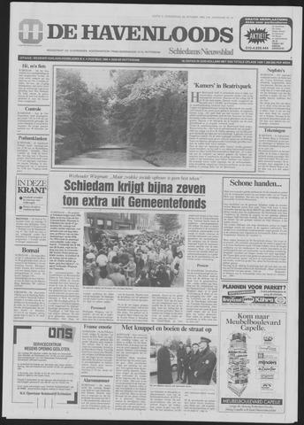 De Havenloods 1992-10-29