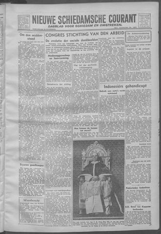 Nieuwe Schiedamsche Courant 1945-11-29