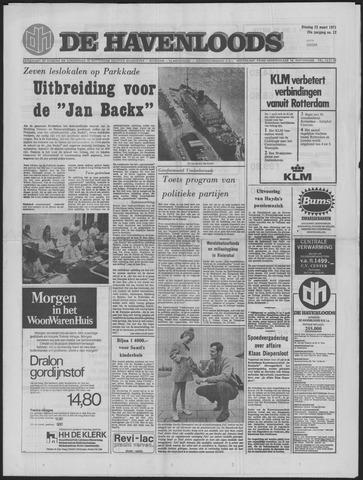 De Havenloods 1971-03-23