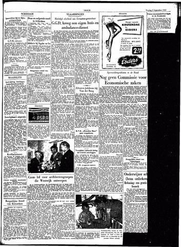 Trouw / De Rotterdammer 1955-09-02