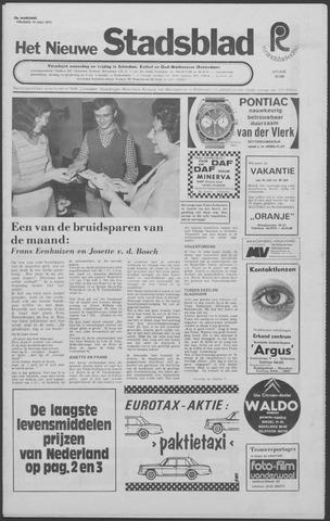 Het Nieuwe Stadsblad 1973-07-13
