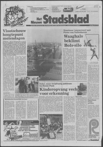 Het Nieuwe Stadsblad 1987-05-01