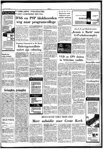 Trouw / De Rotterdammer 1970-06-26