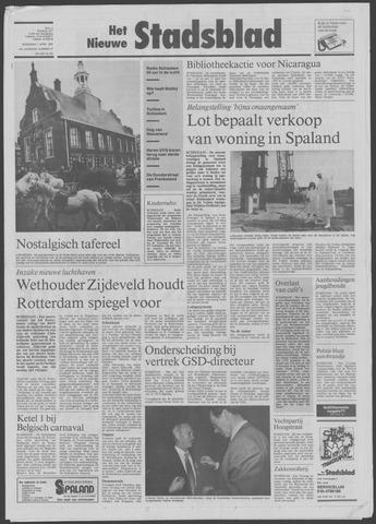 Het Nieuwe Stadsblad 1992-04-01