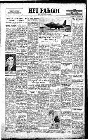 Rotterdamsch Parool / De Schiedammer 1946-12-10