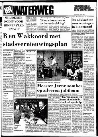 Rotterdamsch Nieuwsblad / Schiedamsche Courant / Rotterdams Dagblad / Waterweg / Algemeen Dagblad 1983-03-07