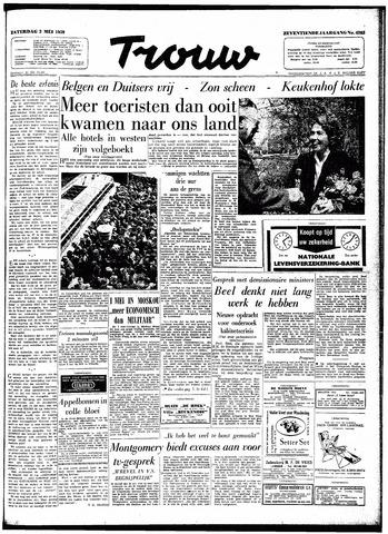 Trouw / De Rotterdammer 1959-05-02