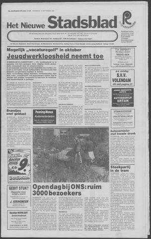 Het Nieuwe Stadsblad 1980-09-10