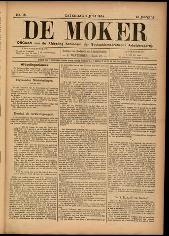 De Moker 1904-07-02