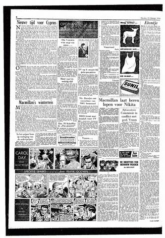Rotterdamsch Parool / De Schiedammer 1959-02-24