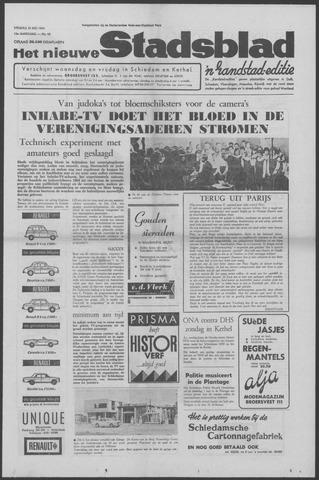 Het Nieuwe Stadsblad 1964-05-29