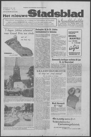 Het Nieuwe Stadsblad 1964-07-15