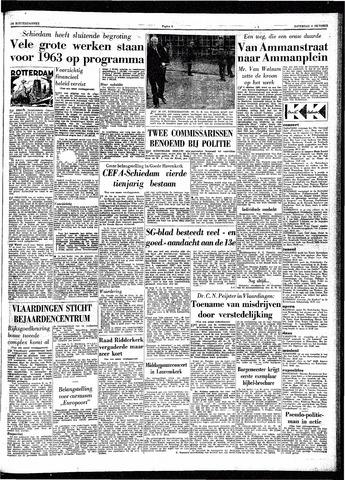 Trouw / De Rotterdammer 1962-10-06