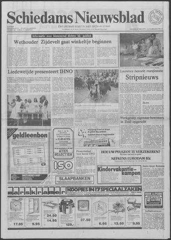 Schiedams Nieuwsblad 1979-05-25