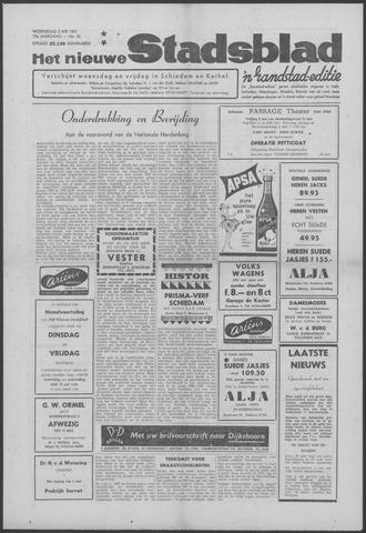 Het Nieuwe Stadsblad 1961-05-03