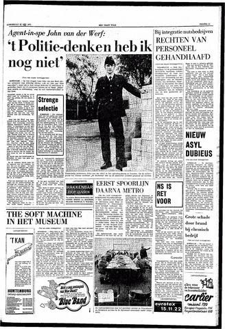 Het Vrije volk 1971-05-27