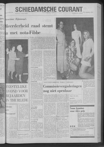 Rotterdamsch Nieuwsblad / Schiedamsche Courant / Rotterdams Dagblad / Waterweg / Algemeen Dagblad 1970-03-24