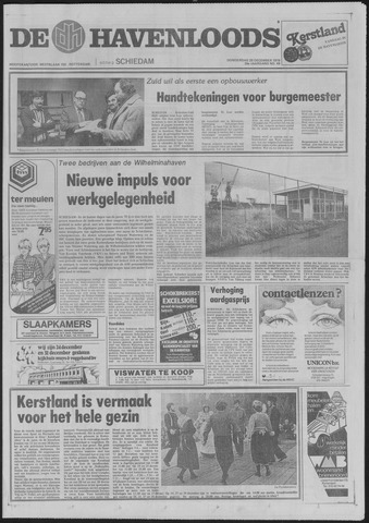 De Havenloods 1979-12-20