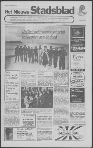 Het Nieuwe Stadsblad 1978-02-10