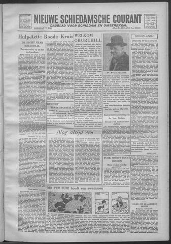 Nieuwe Schiedamsche Courant 1946-05-07