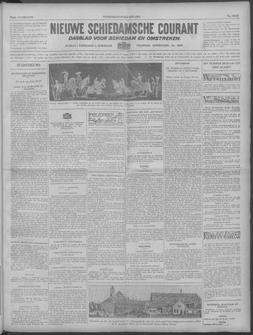 Nieuwe Schiedamsche Courant 1933-03-15