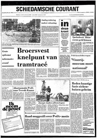 Rotterdamsch Nieuwsblad / Schiedamsche Courant / Rotterdams Dagblad / Waterweg / Algemeen Dagblad 1980-06-26