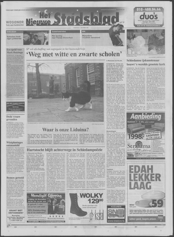 Het Nieuwe Stadsblad 2004-12-01