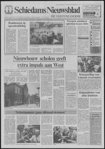 De Havenloods 1989-06-13