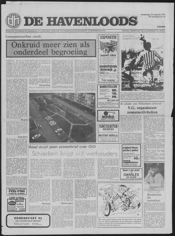 De Havenloods 1974-08-29