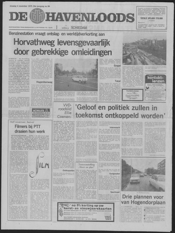 De Havenloods 1975-11-04