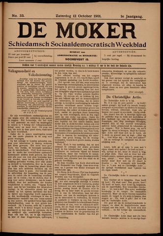 De Moker 1901-10-12
