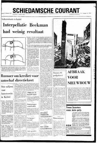 Rotterdamsch Nieuwsblad / Schiedamsche Courant / Rotterdams Dagblad / Waterweg / Algemeen Dagblad 1970-02-24