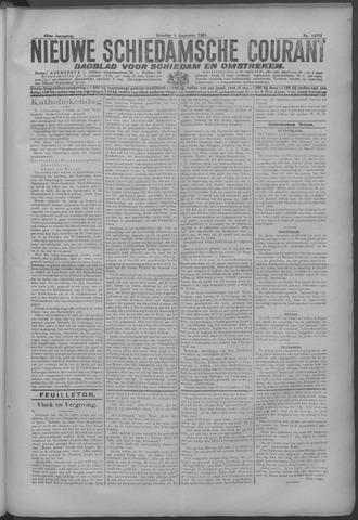 Nieuwe Schiedamsche Courant 1925-08-04