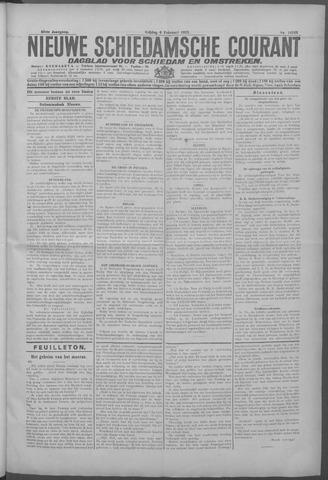 Nieuwe Schiedamsche Courant 1925-02-06